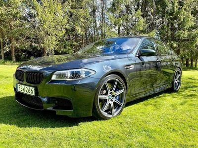 begagnad BMW M5 715HK Competition 5000 MIL, Full utr