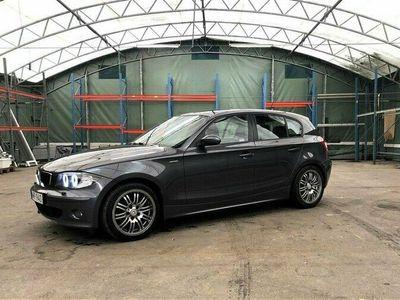 begagnad BMW 120 i 150hk Advantage, Dynamic