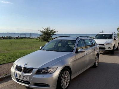 begagnad BMW 330 x d Touring Comfort, Dynamic