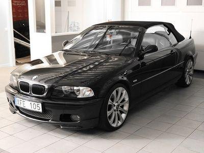 begagnad BMW 330 Cabriolet Ci Convertible Ci M-Sport 231hk