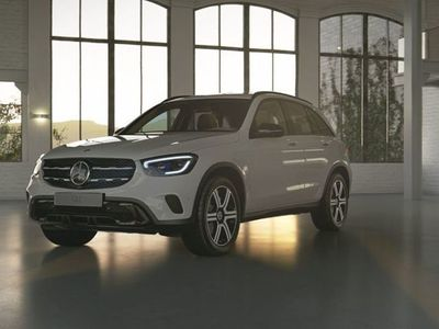 begagnad Mercedes 200 KAMPANJLEASING!! GLCD 4MATIC