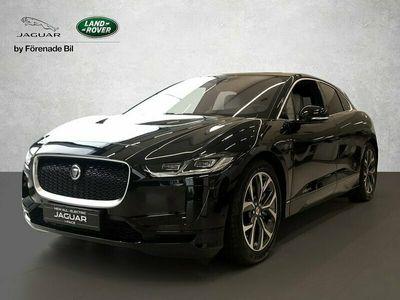 begagnad Jaguar I-Pace EV400 HSE Single Speed 400hk