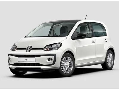 gebraucht VW up! High up! Bra utrustad!
