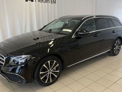 begagnad Mercedes E300 KOMBI SE EDITION AVANTGARDE