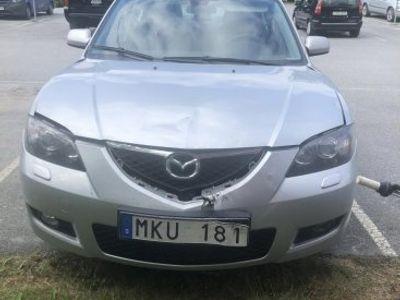 begagnad Mazda 3 1.6 16V -07