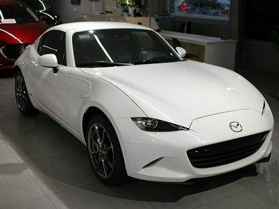begagnad Mazda MX5 RF 2.0 184hk 100th Edition