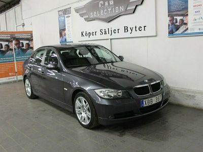 begagnad BMW 320 Sedan, E90 2005, Sedan 59 900 kr