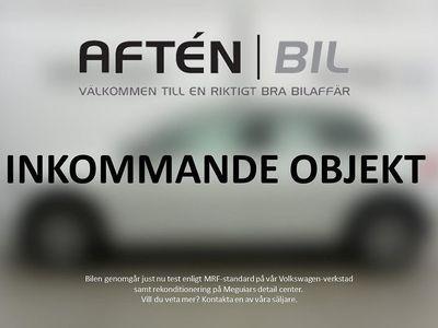 begagnad Mitsubishi Pajero Wagon 4WD Automat Eu6 7-sits 190hk