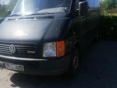 begagnad VW LT 35 -99