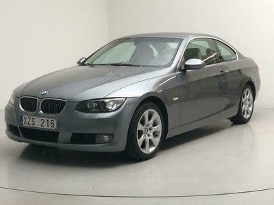 begagnad BMW 325 3-serien i Coupé, E92 Comfort, Dynamic
