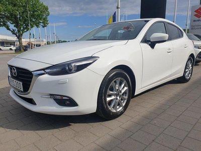 begagnad Mazda 3 2.0 VISION 120hk
