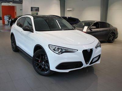 begagnad Alfa Romeo Stelvio B-Tech 2.0 280hk ATX AWD - DEMO