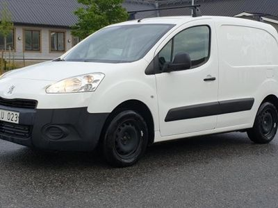 used Peugeot Partner HDI proedition -13