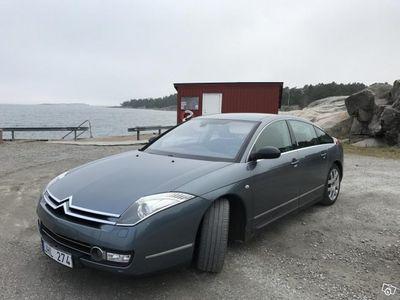 begagnad Citroën C6 2,7 HDi -06