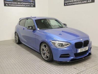begagnad BMW M135 i I 3D MILLTEK 320HK 2512kr/mån