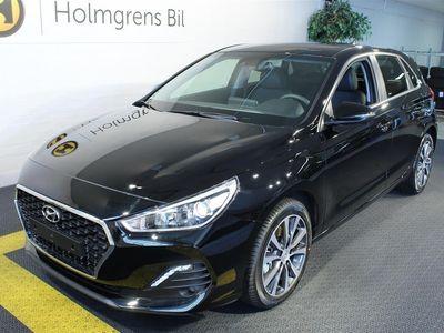 begagnad Hyundai i30 5d 1.4 T-GDi DCT Limited Edition