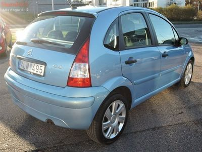 gebraucht Citroën C3 1.6 HDI / NY BESIKTAD