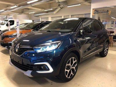 begagnad Renault Captur 150 Intens A EDC mm +Vinterhju