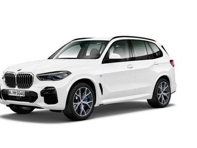 """begagnad BMW X5 M xDrive30d 30d/ xDrive/ M-Sport/ Innovation/ Winter/ xOffroad/ 21"""""""