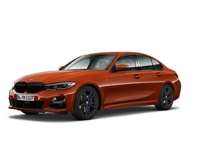 begagnad BMW 330 d xDrive Sedan M Sport Innovation Navi