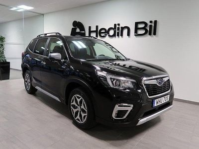 begagnad Subaru Forester 2.0i E-Boxer Active *Demo