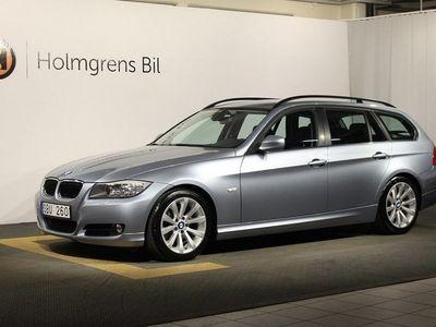begagnad BMW 320 i Touring, E91