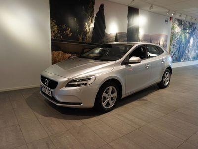 begagnad Volvo V40 D2 Business