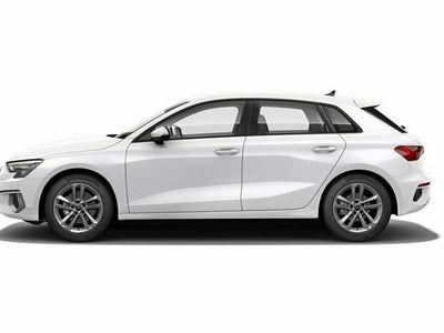 begagnad Audi A3 Sportback 35 TFSI 150 HK