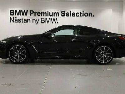 begagnad BMW 840 d xDrive Coupé - Autowåx Bil AB -