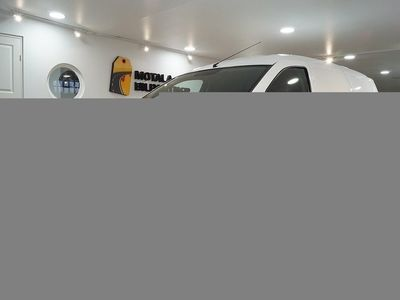 begagnad Dacia Logan Express 1.5 dCi / Ambiance / Drag