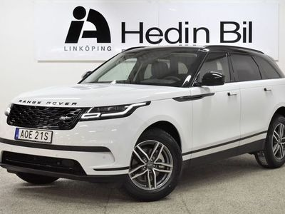 begagnad Land Rover Range Rover Velar Signature 250hk