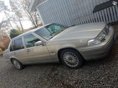 used Volvo 960 2.5 E -97