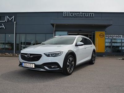 begagnad Opel Insignia Country Tourer 2.0 CDTI 4x4 AUT -19