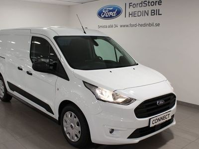 begagnad Ford Transit Ford Connect L2 Trend 120hk automat