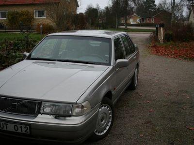 used Volvo 960 3,0 -95