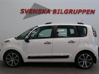 brugt Citroën C3 Picasso 1.4 VTi Drag Bt Pdc M-värmare S+V-hjul Lm