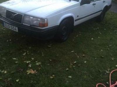 begagnad Volvo 940 -95