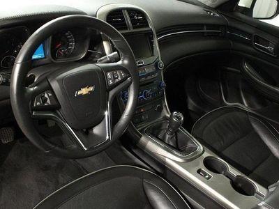 begagnad Chevrolet Malibu 2.0 D