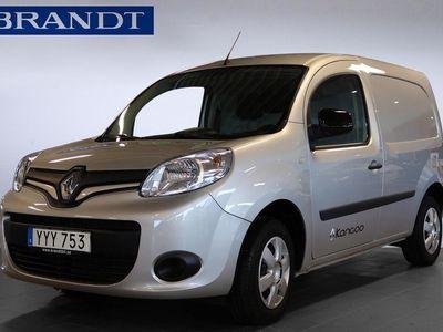 używany Renault Kangoo EXPRESS Skåp phII dCi 110 A