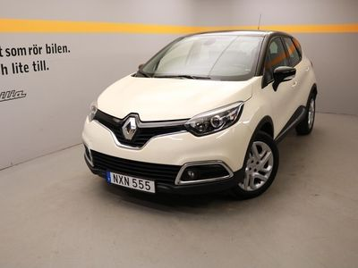 gebraucht Renault Captur TCe 120 EDC Dynamique A 5-d, Multimediasyst. MEDIA NAV