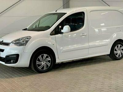 begagnad Citroën Berlingo Transport BlueHDi 100 Hk Pro Pack