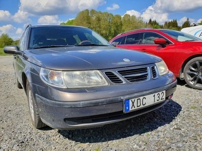 used Saab 9-5 Linear 2.0t Biopower Obes -05