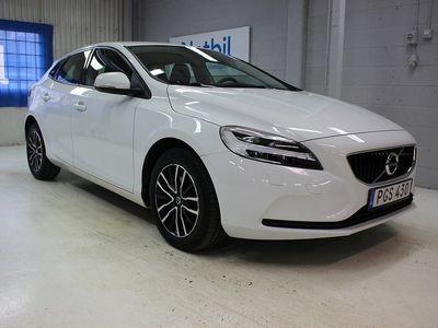 begagnad Volvo V40 D3 Business Adv 150hk VOC