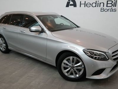 gebraucht Mercedes C200 // Advantagepaket //