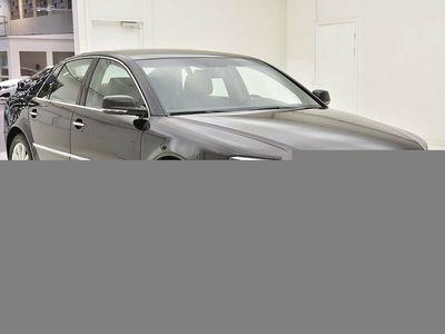 gebraucht VW Phaeton 3.0 V6 TDI 240hk AUT NAVI SKINN