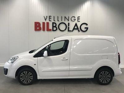 begagnad Peugeot Partner Van 1.6 BlueHDi Euro 6 99hk -15