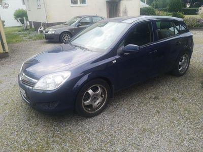 used Opel Astra 1.6 hämtas idag -07