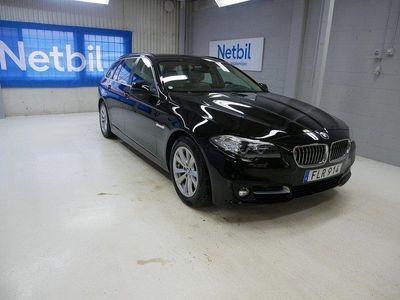 begagnad BMW 520 d xDrive 190hk Drag Navi KAMPANJBIL