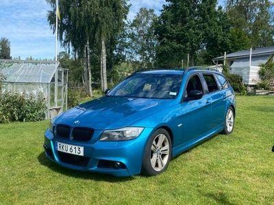 begagnad BMW 335 d LCI