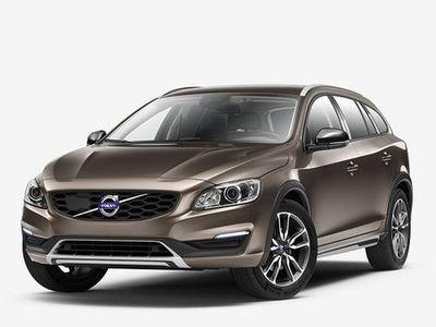 begagnad Volvo V60 CC D4 Classic Pro